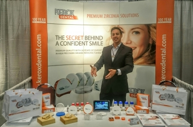 Kerox Dental @ Lab Day East
