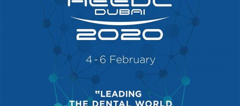 We are very excited to meet you again in AEEDC.:-)
