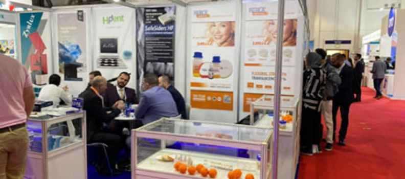 Thank you for visiting us this year also on AEEDC Dubai.