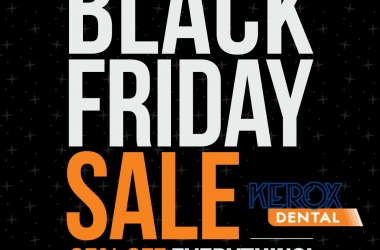Kerox Black Friday Sale!