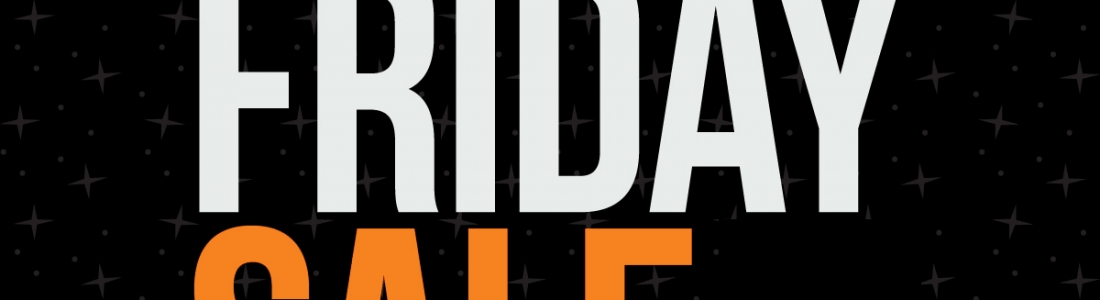 Kerox Black Friday Sale!