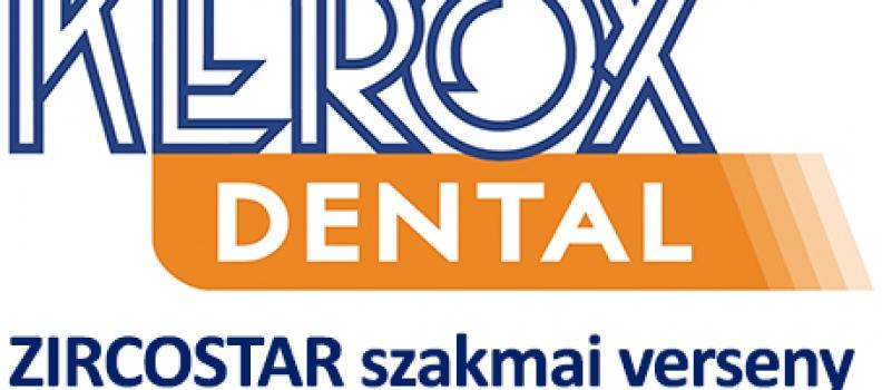 Kerox Dental Zircostar szakmai verseny