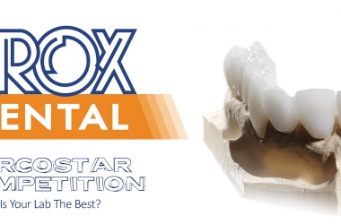 Kerox Dental Zircostar Competition