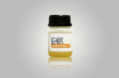 New Kerox Dental & E4K Coloring Liquid Is Here!