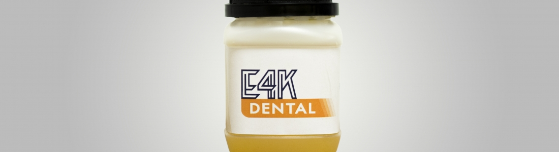 New Kerox Dental & E4K Coloring Liquid Is Here!