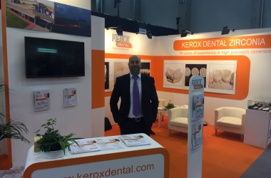 Dental World 2016